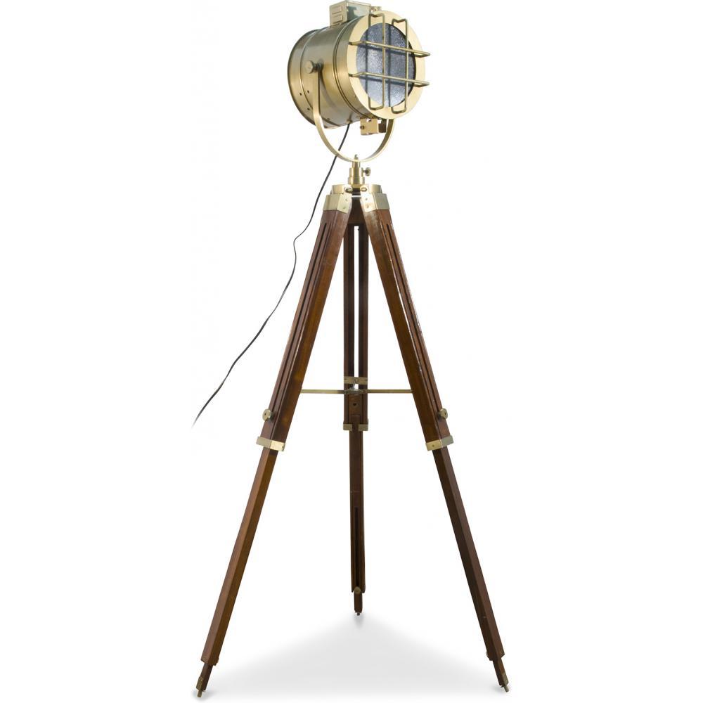 Floor Lamp Serge Mouille Mfl 1