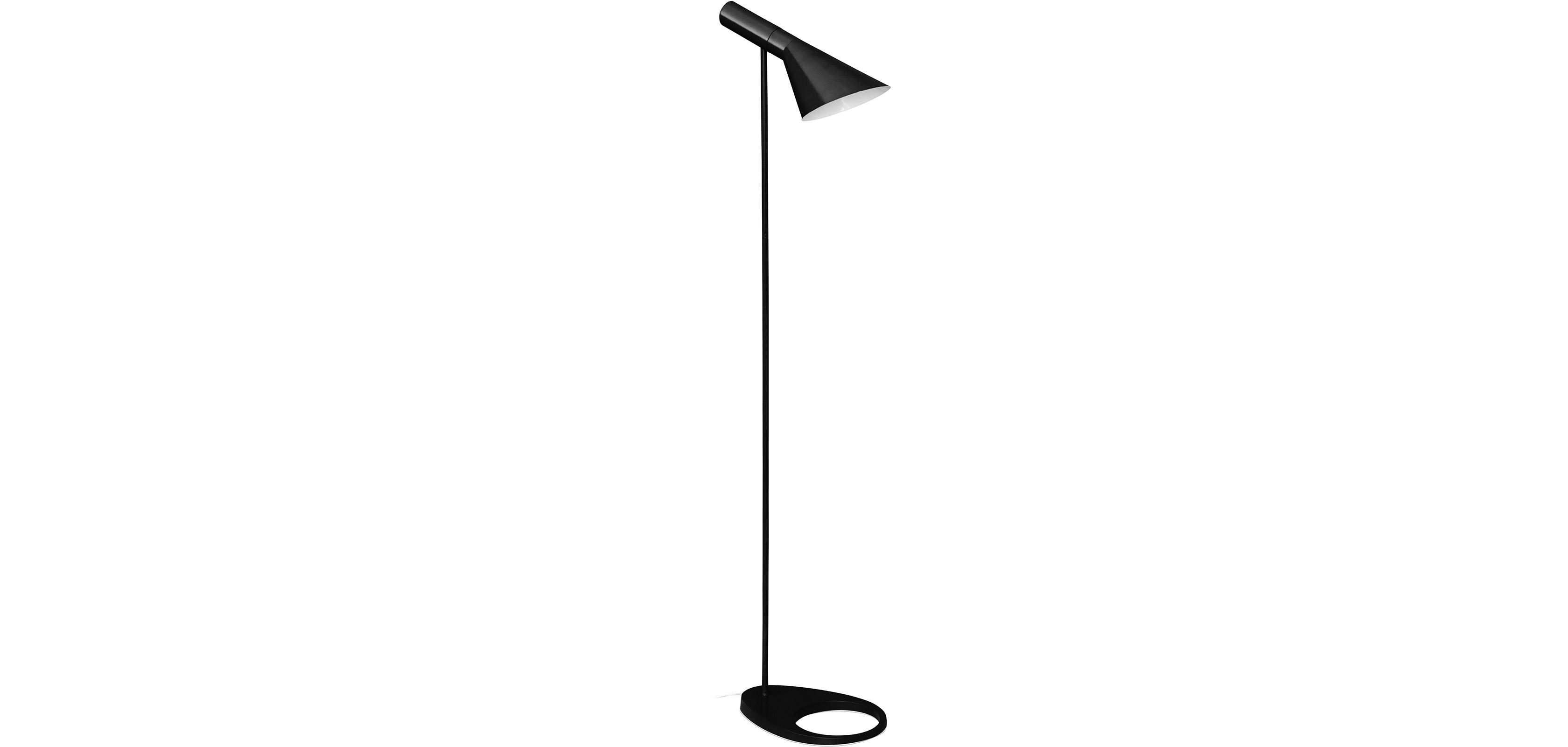Arne Jacobsen Lampadaire - Lamp Design Ideas