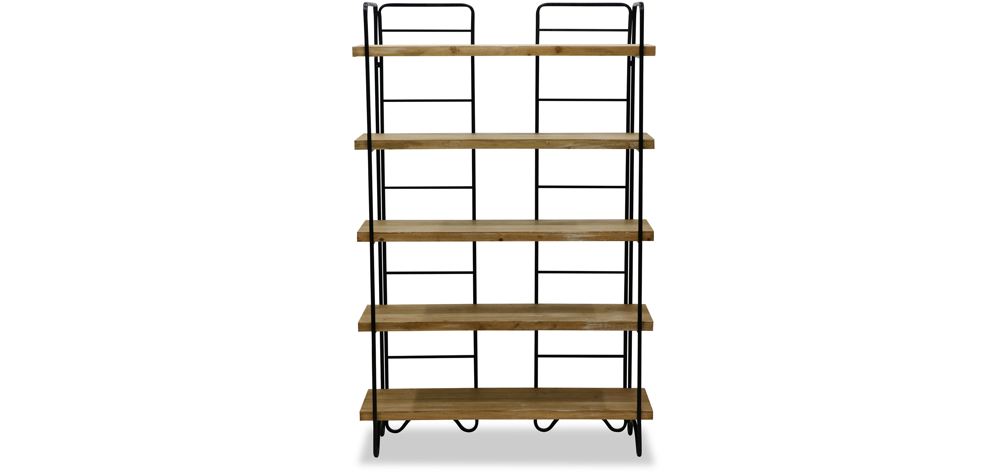 cole reviews wood bookcases co and grey wayfair leaning furniture metal pdp bookcase uk