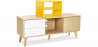 Buy TV unit sideboard Daven - Wood Yellow 59657 in the Europe