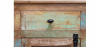 Buy Vintage Large recycled wooden sideboard - Seaside Multicolour 58500 in the Europe