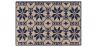 Buy Florence Design Carpet Dark blue 58453 - in the EU
