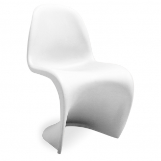 Buy Phanton Chair White 58587 with a guarantee