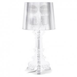 Buy Bourgie Lamp Ferruccio Laviani Style - Small Model   Dark grey 29290 - prices