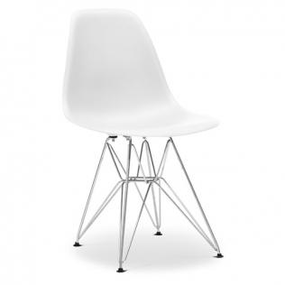 Buy Derwick Chair - Matt Black 33171 in the Europe
