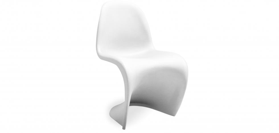 Buy Phanton Chair White 58587 - in the EU