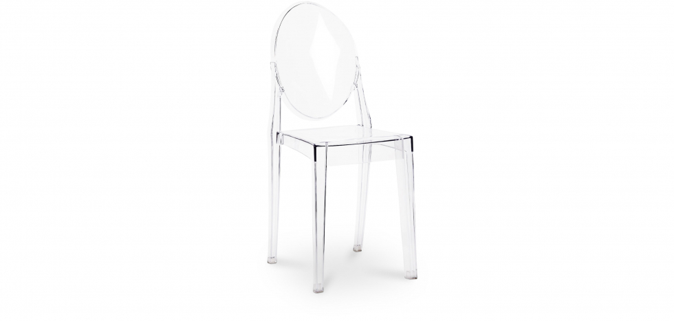 Buy Victoria Chair Transparent 16458 - in the EU