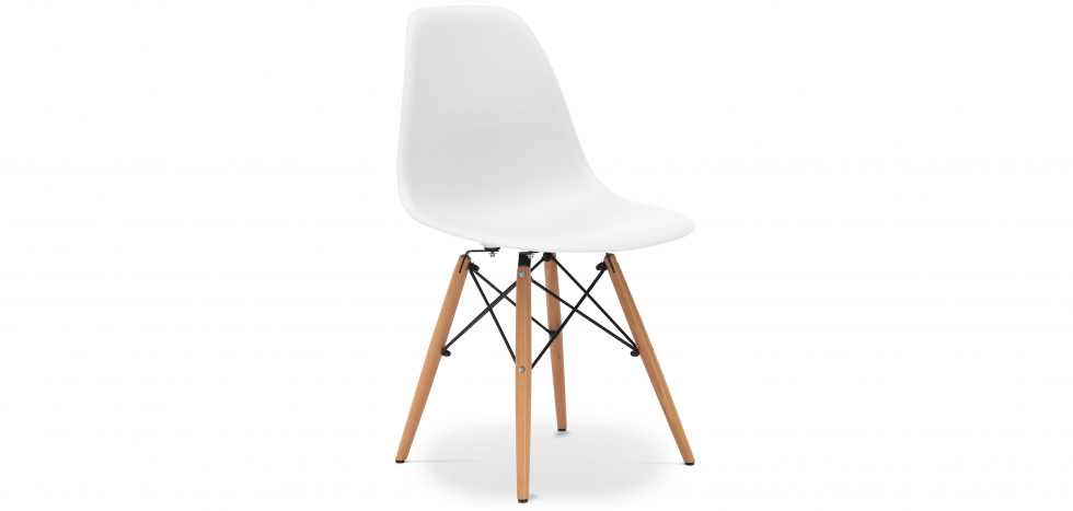 Deswick Chair - PP Matt